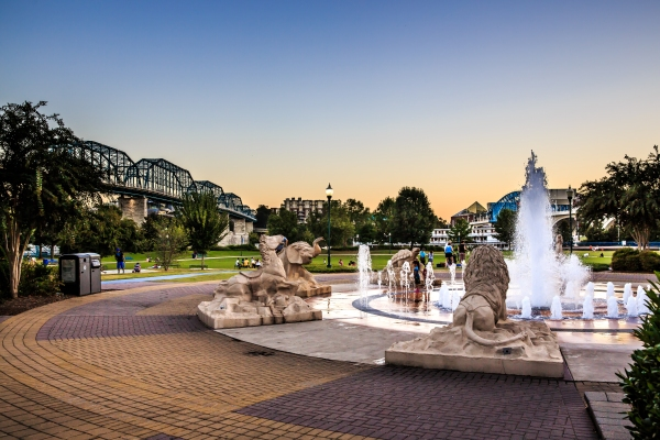 Solving the affordability crisis one Chattanooga at a time