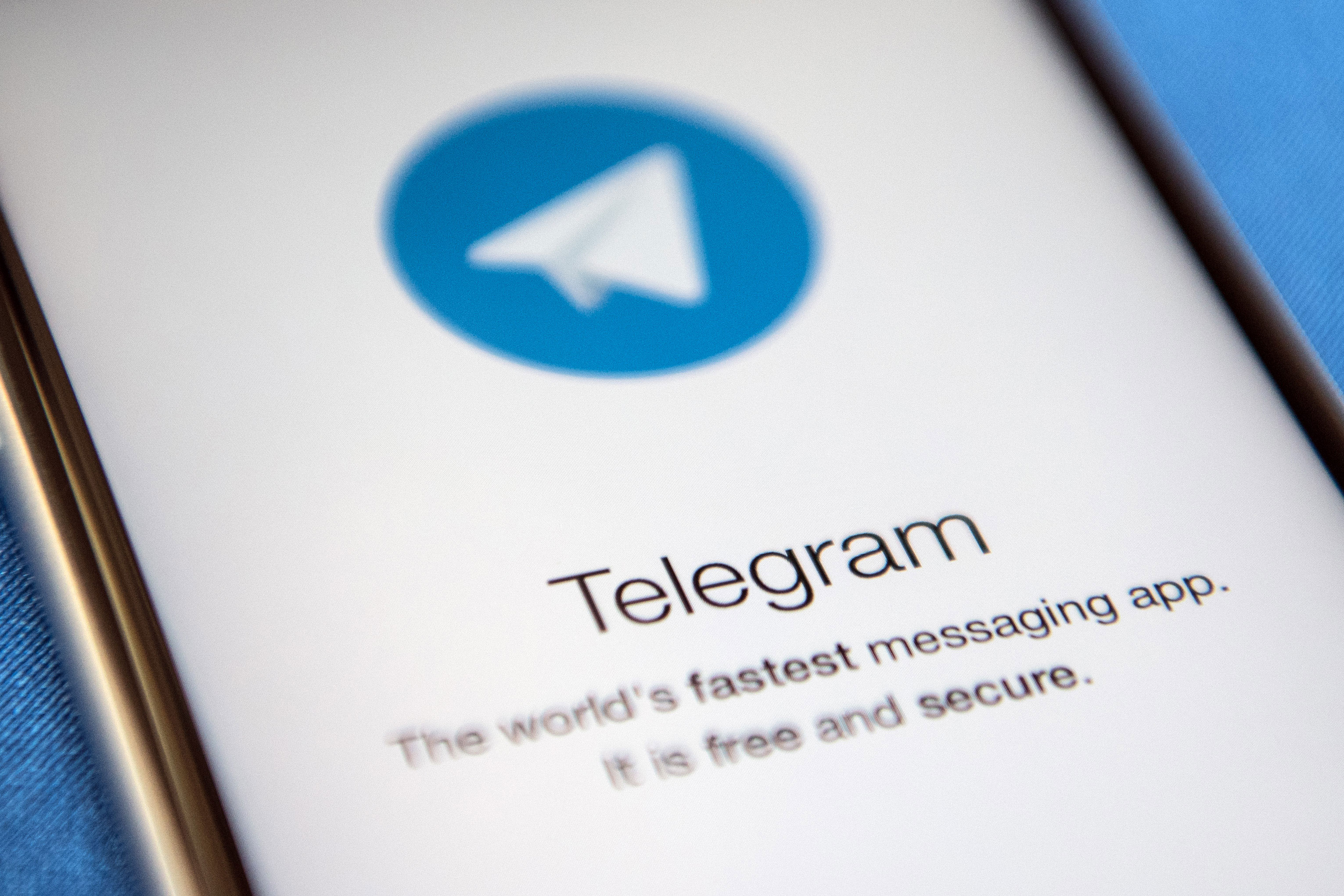 Telegram adds 'delete everywhere' nuclear option to private chats