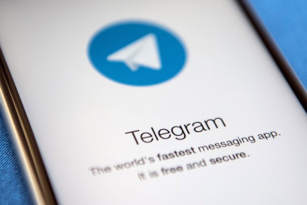 photo of Telegram faces DDoS attack in China… again image