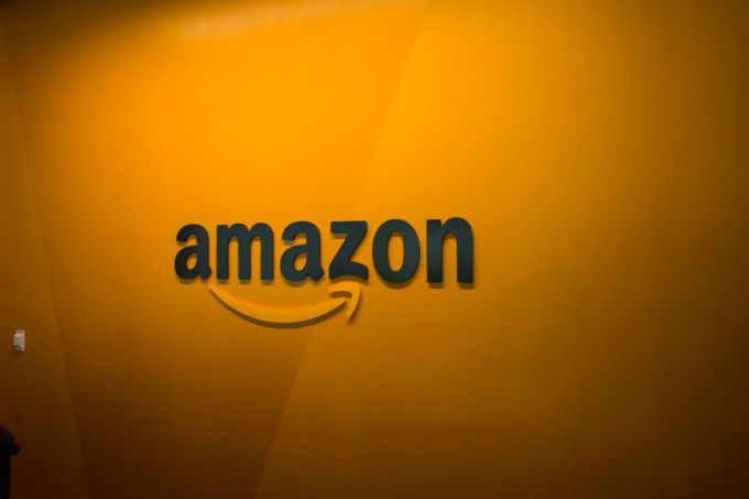 Amazon's share of the US e-commerce market is now 49%, or 5