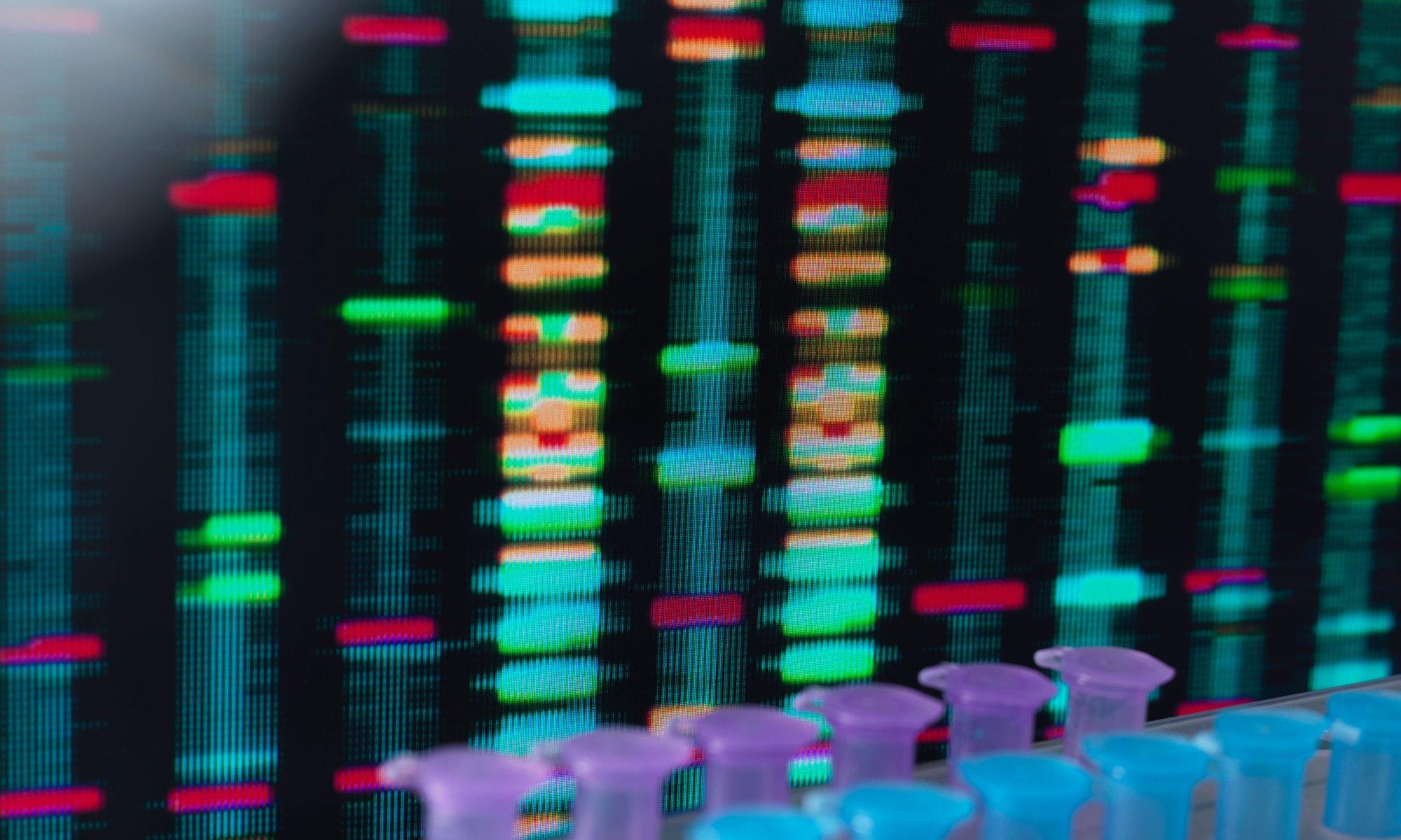 Genetic Studies Intend To Help People >> Dna Techcrunch