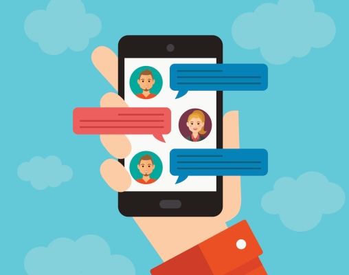 QnA VBage Zipwhip raises $51.5M for businesses to text customers from any kind of phone line