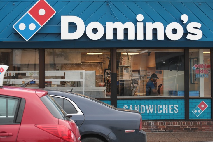 Domino 8217 S Pizza Reports Quarterly Earnings Surping Expectations