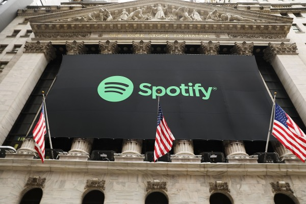Spotify runs test in Australia, allowing users to skip ads at any time, potentially boosting targeting and revenues gettyimages 941398404