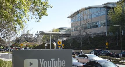 Police say shooter's anger over YouTube policies 'appears to be the