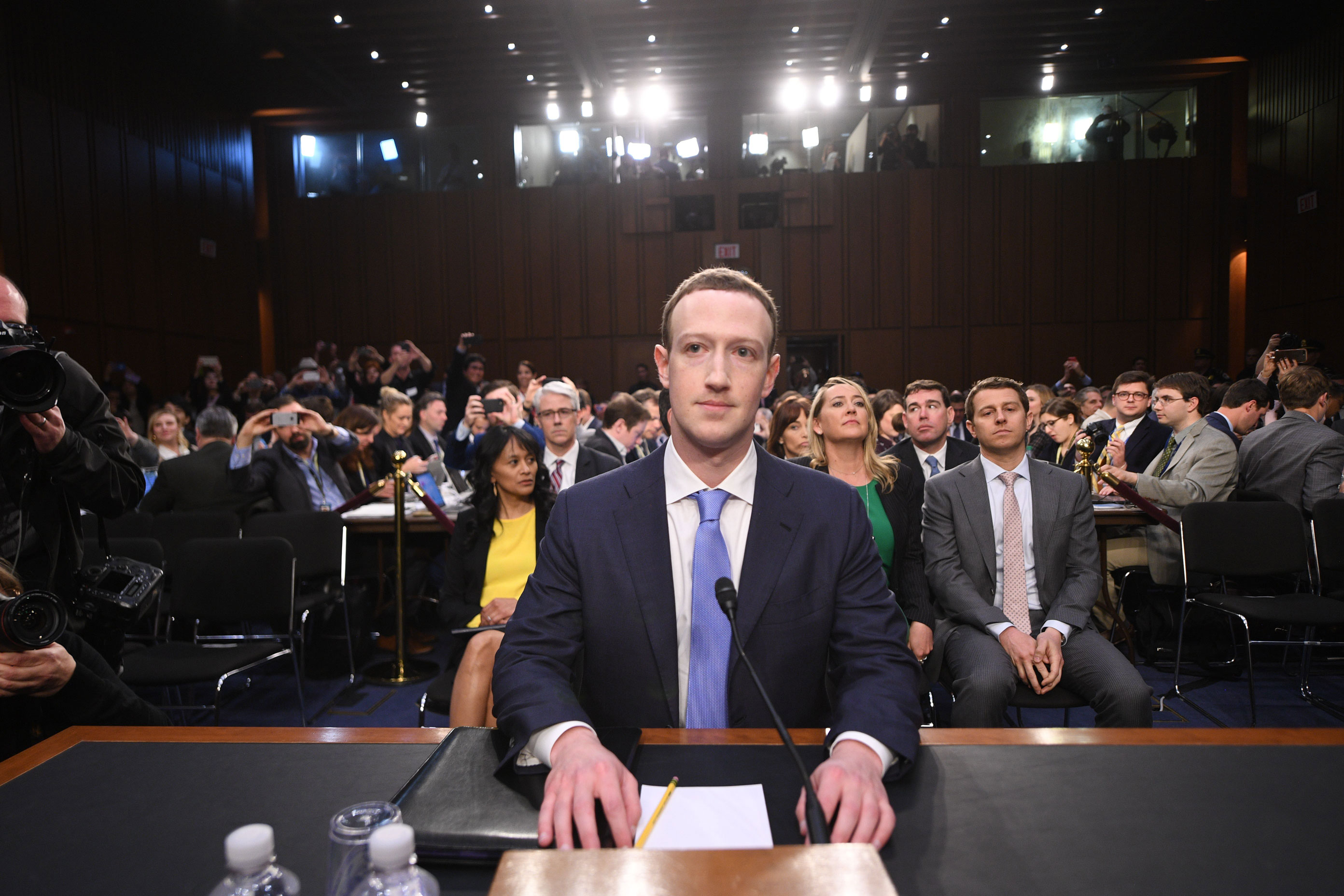 "Progressive advocacy groups call on the FTC to ""make Facebook safe for democracy"""