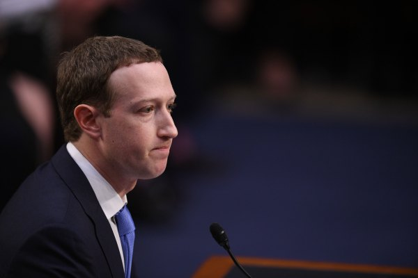 Now eight parliaments are demanding Zuckerberg answers for Facebook scandals