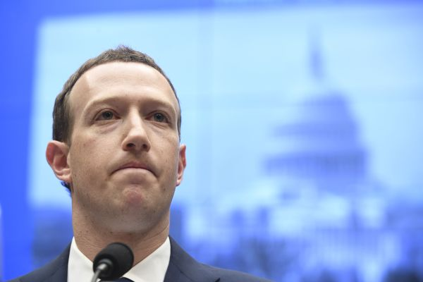 House Rep Suggests Converting Facebook into a Public Utility