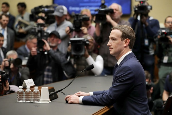 Comment on NY attorney general will lead antitrust investigation into Facebook by Rashaverick Overlord