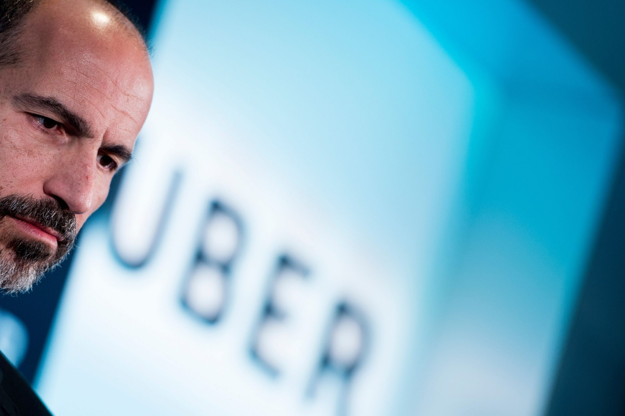 Uber ends policy of forced arbitration for individual sexual assault