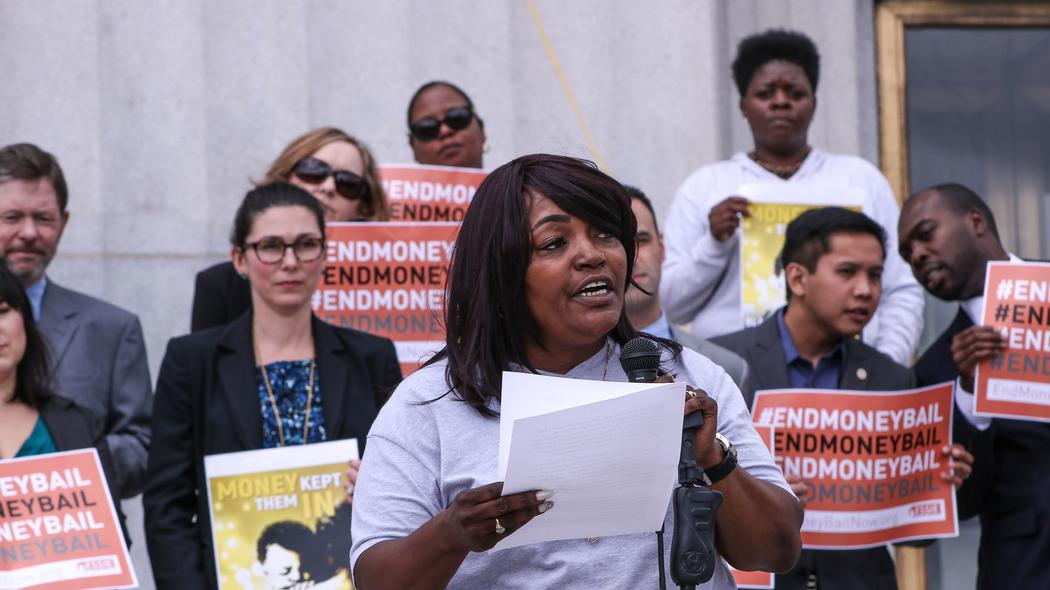 how women with incarcerated loved ones are becoming a powerful force for reform