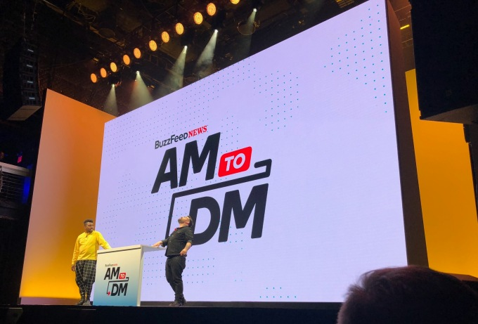 AM to DM  Twitter announces new video partnerships with NBCUniversal and ESPN img 0332