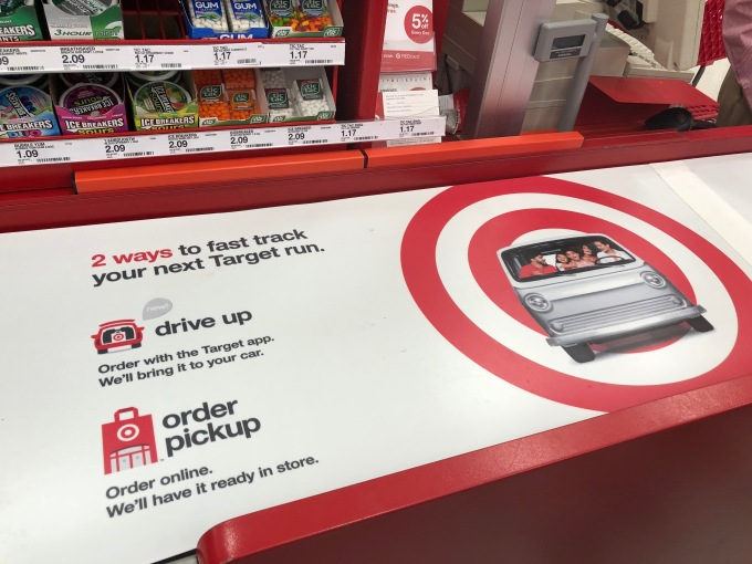 Target expands its 'Drive Up' service to 270 stores across