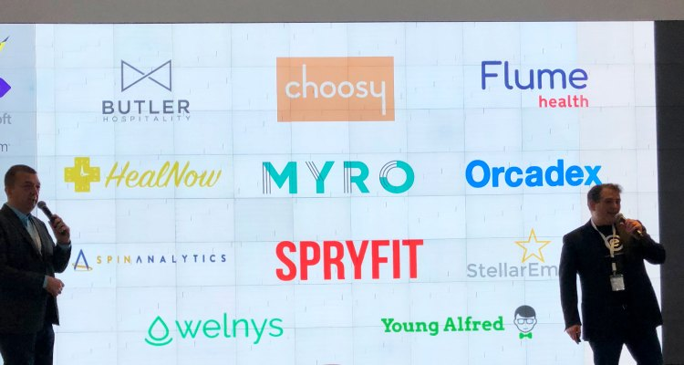 Meet 11 new startups launching out of the Entrepreneurs Roundtable