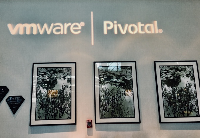Pivotal CEO talks IPO and balancing life in Dell family of companies img 7532 2