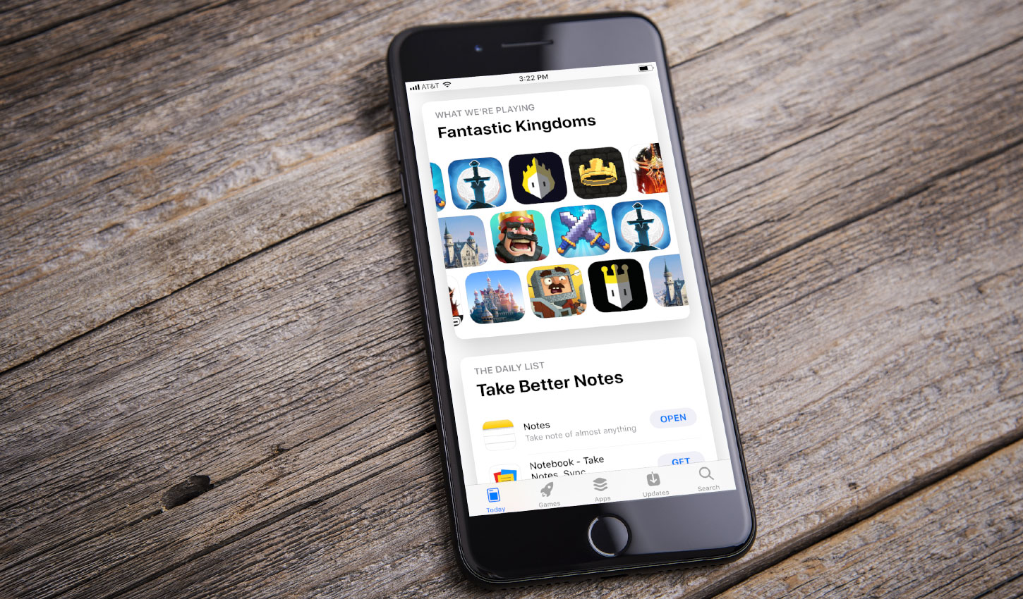 iOS 11s new App Store boosts downloads by 800 for featured apps