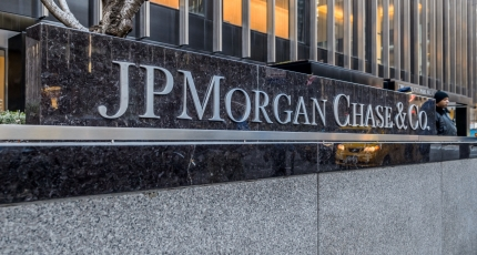 JPMorgan's blockchain head is leaving to start her own business