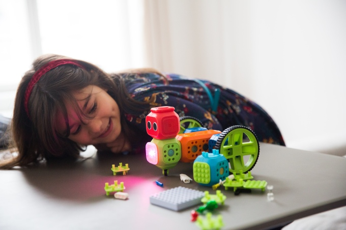 The ultimate guide to gifting STEM toys: tons of ideas for little builders kids playing with robo 2 credit  robo wunderkind