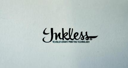 Dutch uni spinout gets $1 2M for its zero ink printing tech