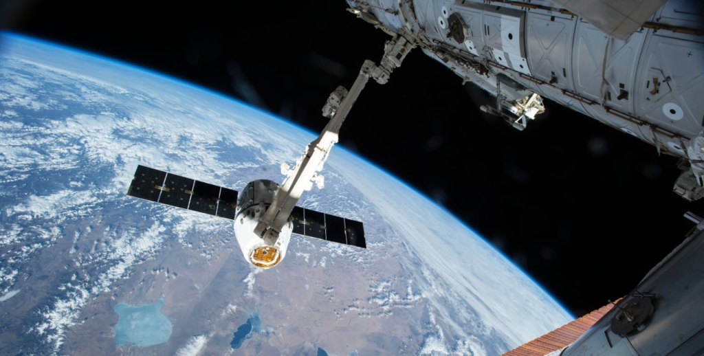 SpaceX confirms its Dragon crew capsule exploded in testing