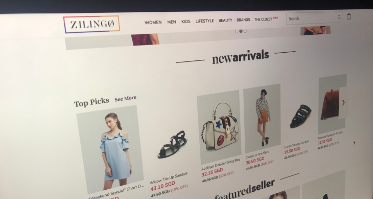 Southeast Asia fashion startup Zilingo continues its meteoric rise