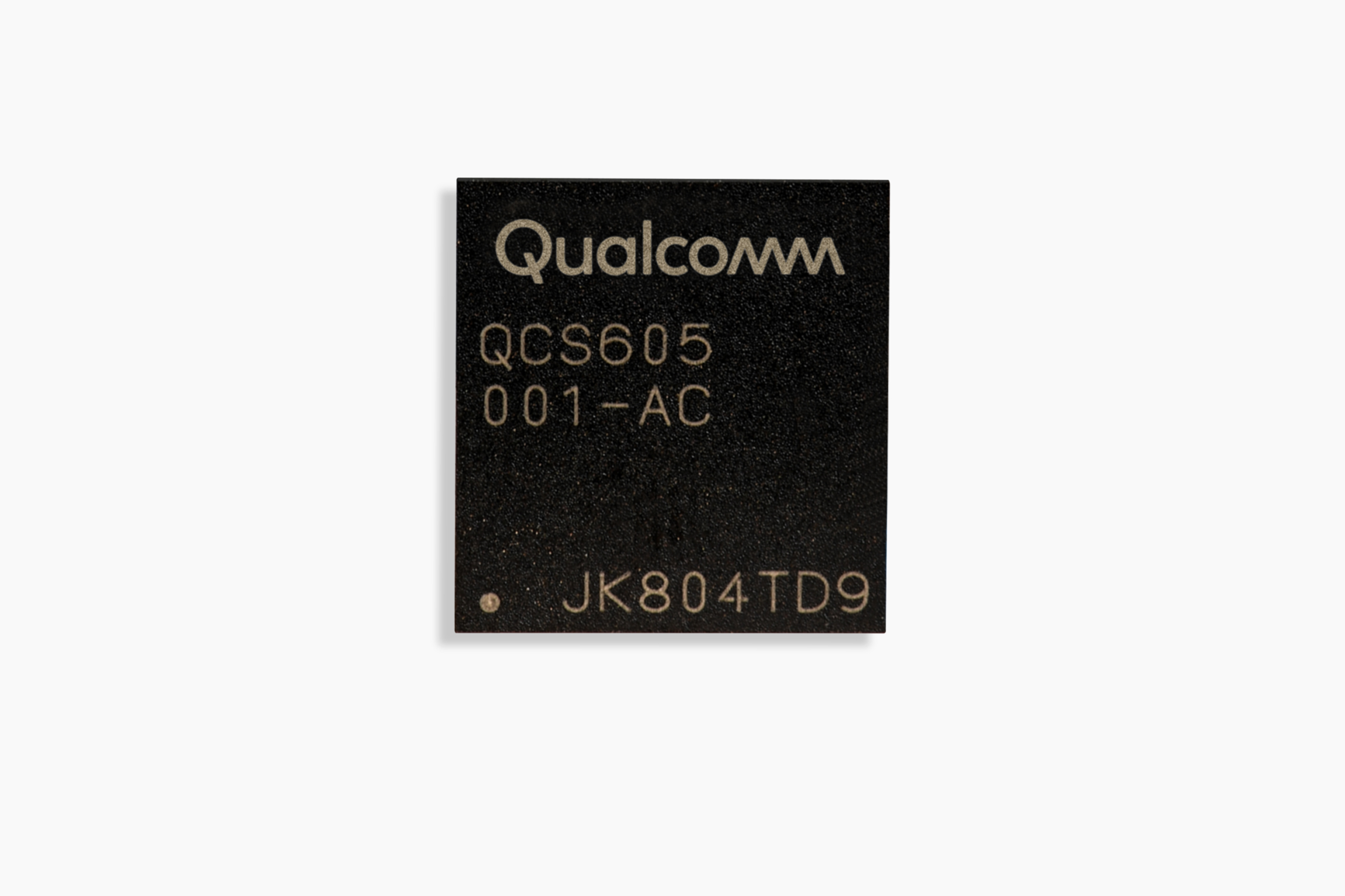 Qualcomm unveils its first chips designed for IoT gadgets