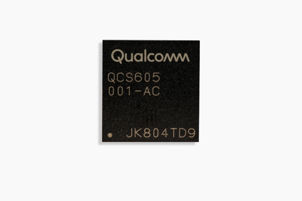 Qualcomm launches its new vision intelligence platform for IoT devices