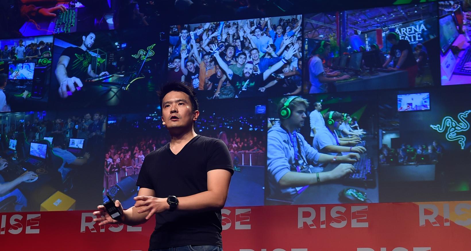 Razer integrates Amazon's Alexa voice controls and haptic feedback