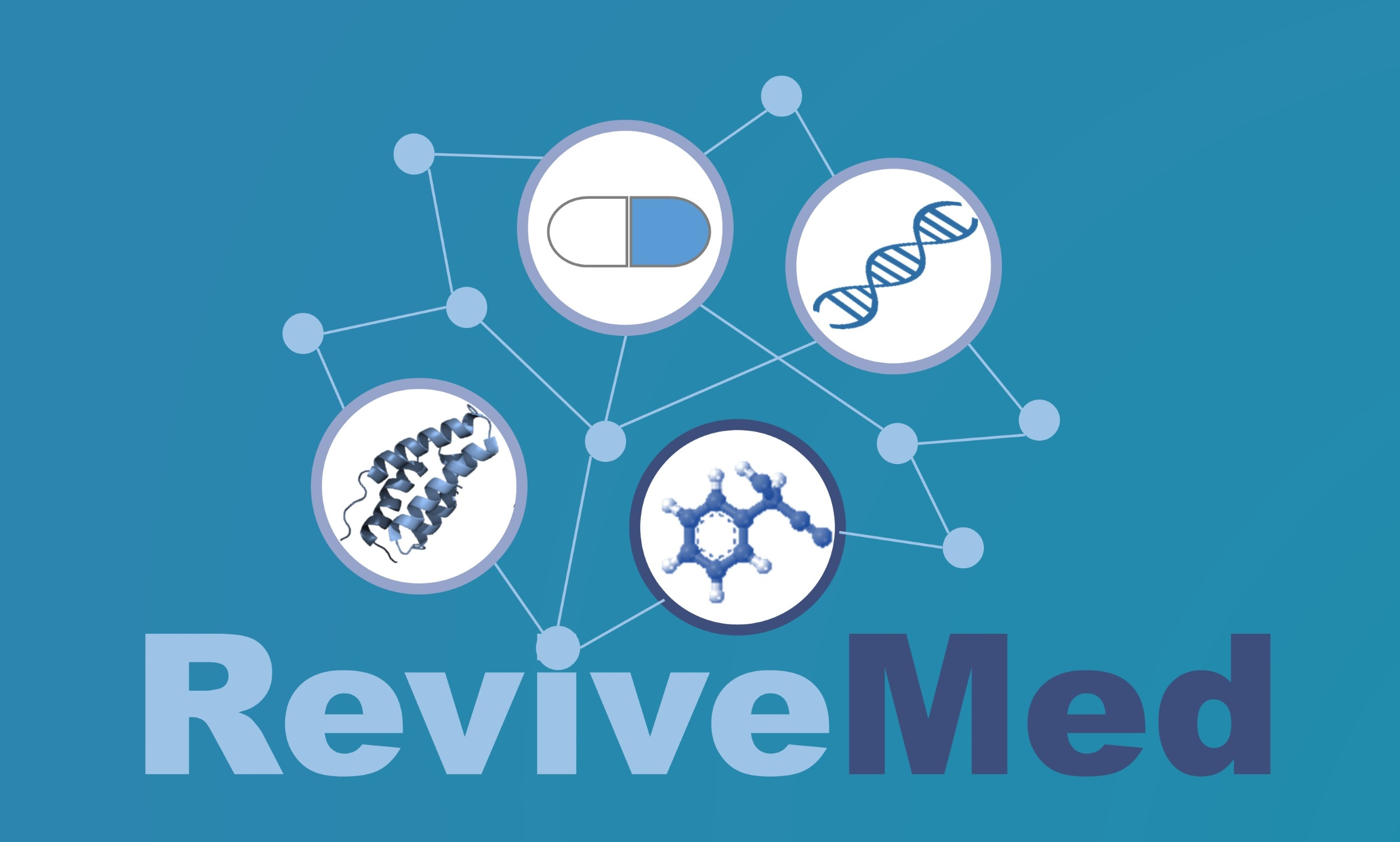 ReviveMed turns drug discovery into a big data problem and raises $1.5M to solve it