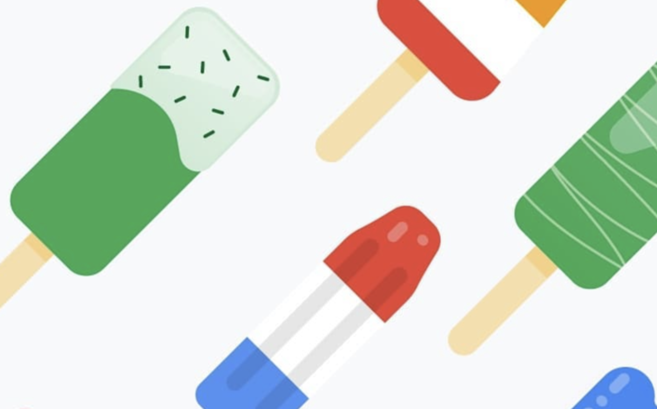 Is Android Popsicle next?