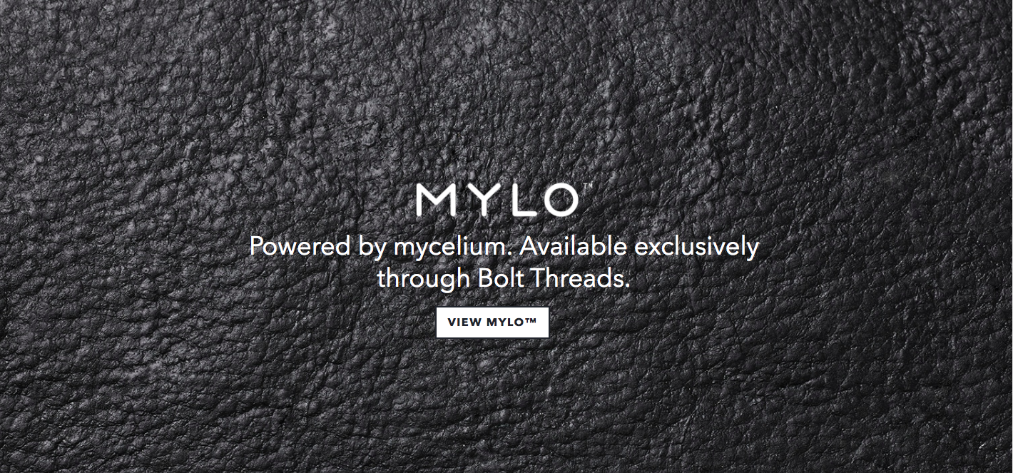 Bolt Threads joins Modern Meadow in the quest to bring lab-grown leather to market