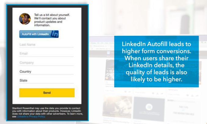 LinkedIn's AutoFill plugin could leak user data, secret fix failed