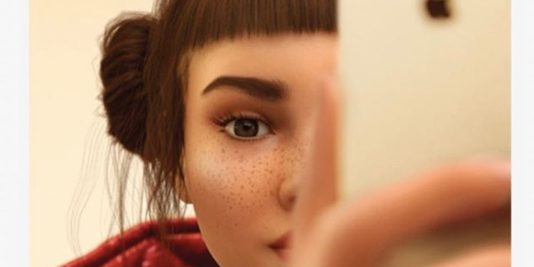 The makers of the virtual influencer, Lil Miquela, snag real