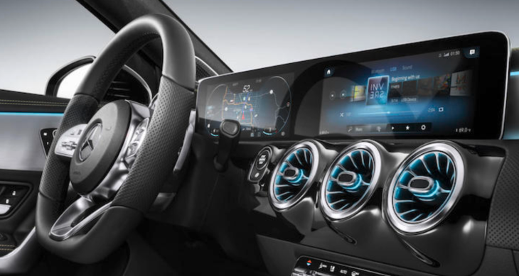 Alibaba Is Bringing Its Smart Assistant To Cars From Daimler Audi - Cars audi