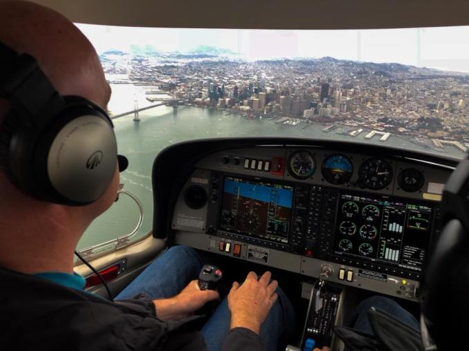Where have all the pilots gone? | TechCrunch