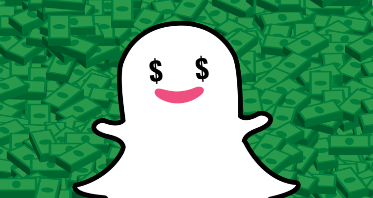 Week in Review: Snapchat strikes back