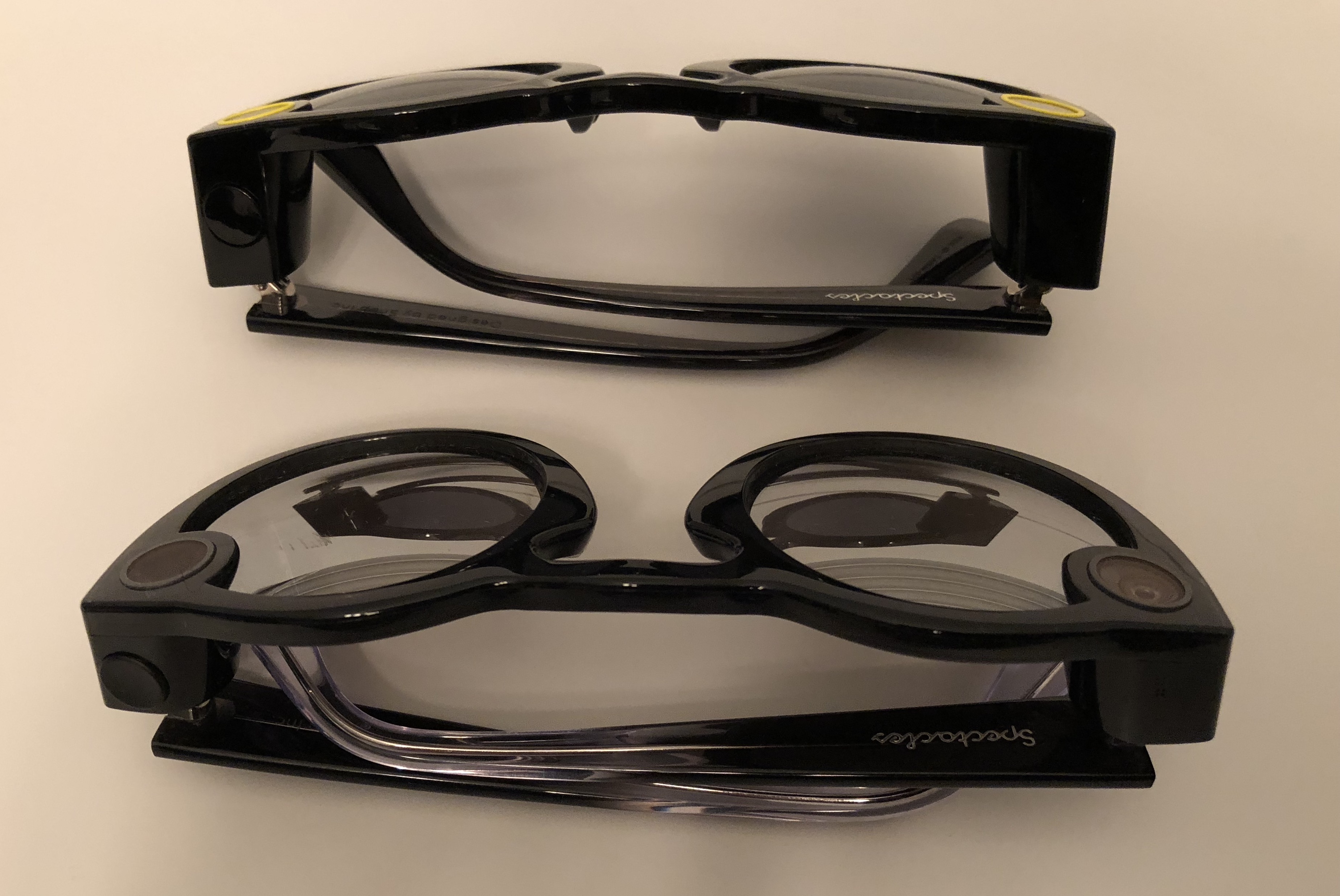 Glasses mature show all on cam