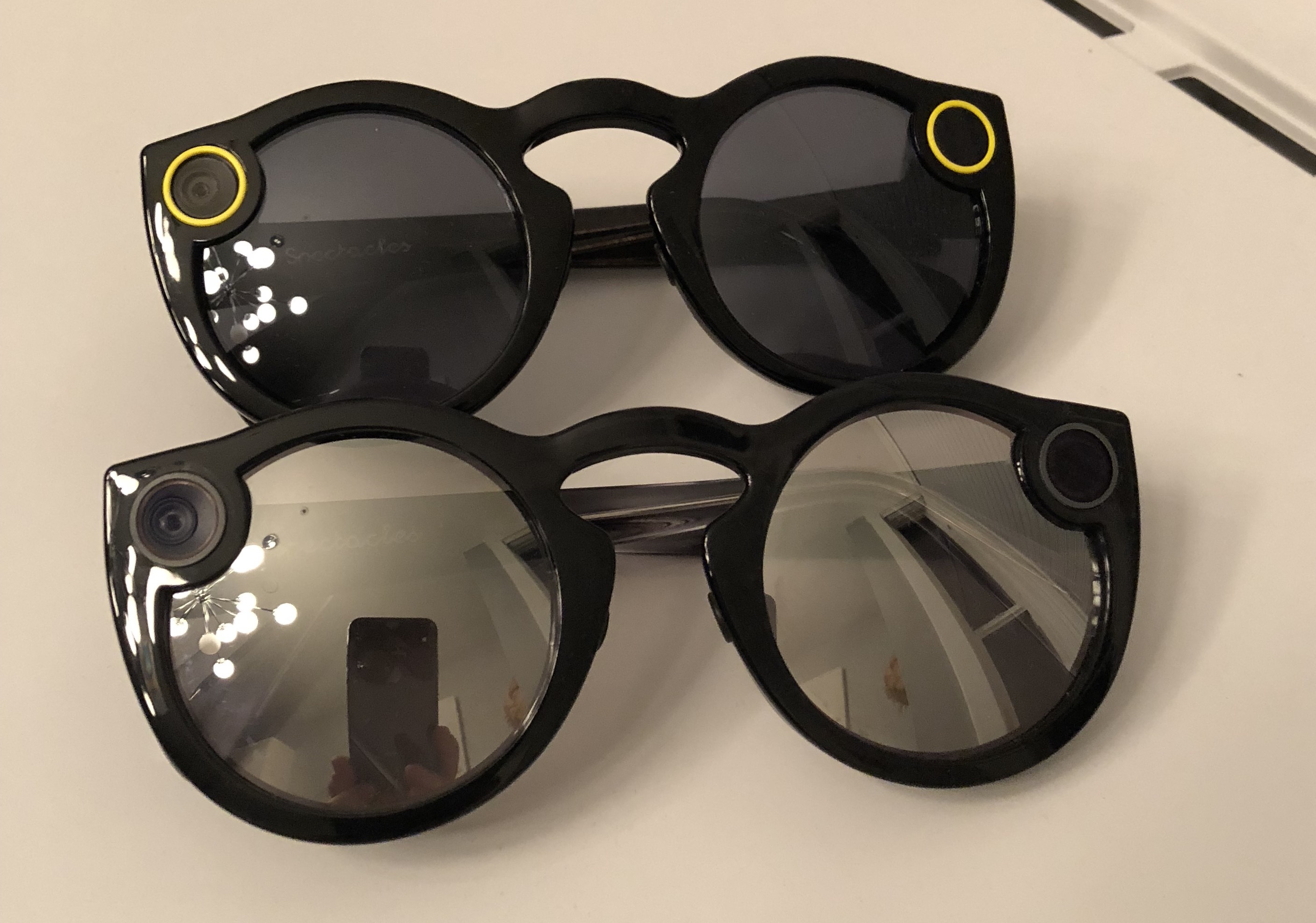 Snap's second-generation Spectacles now available in Canada