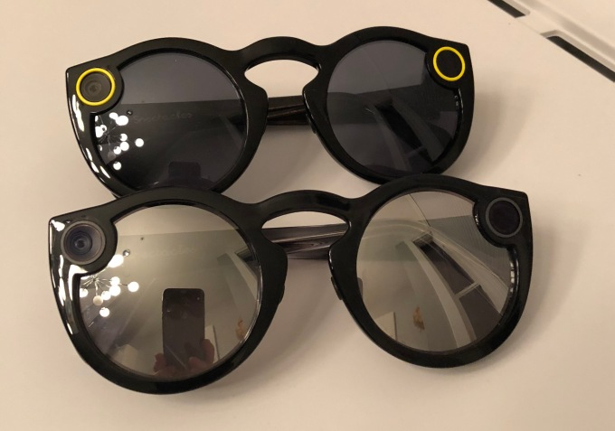 Tencent is launching its own version of Snap Spectacles