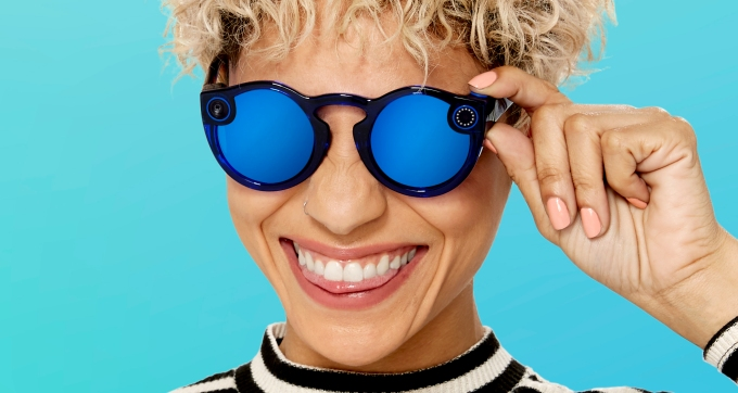 a689d84ec5 Snapchat launches Spectacles V2