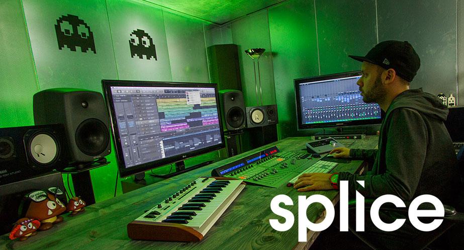Instead of stealing instruments, musicians turn to Splice | TechCrunch