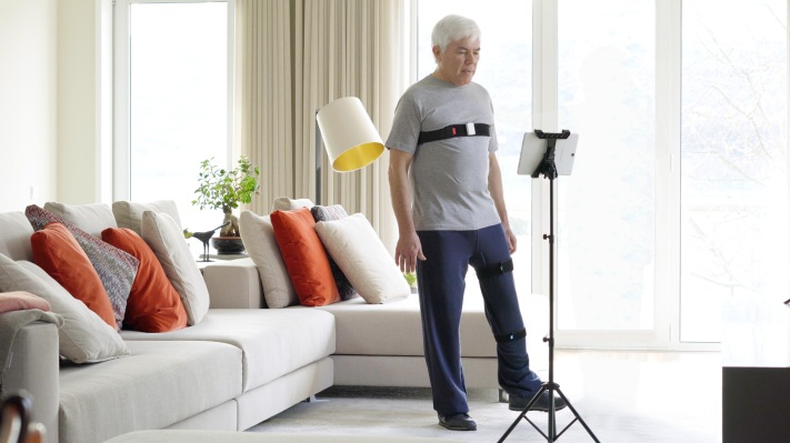 Sword Health raises $4.6M for its digital physiotherapy solution sword phoenix