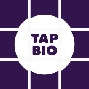 Tap Bio's mini-sites solve Instagram's profile link problem