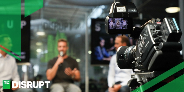 Apply Now to Be a TC Top Pick at Disrupt Berlin 2018