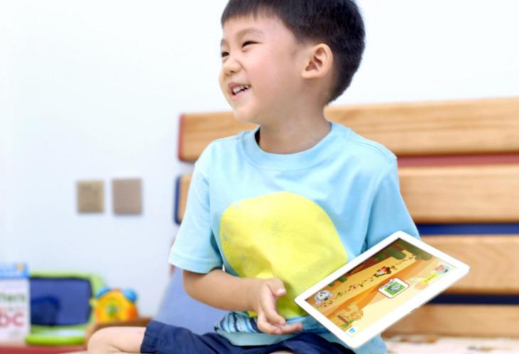 Tencent and education startup Age of Learning bring popular English