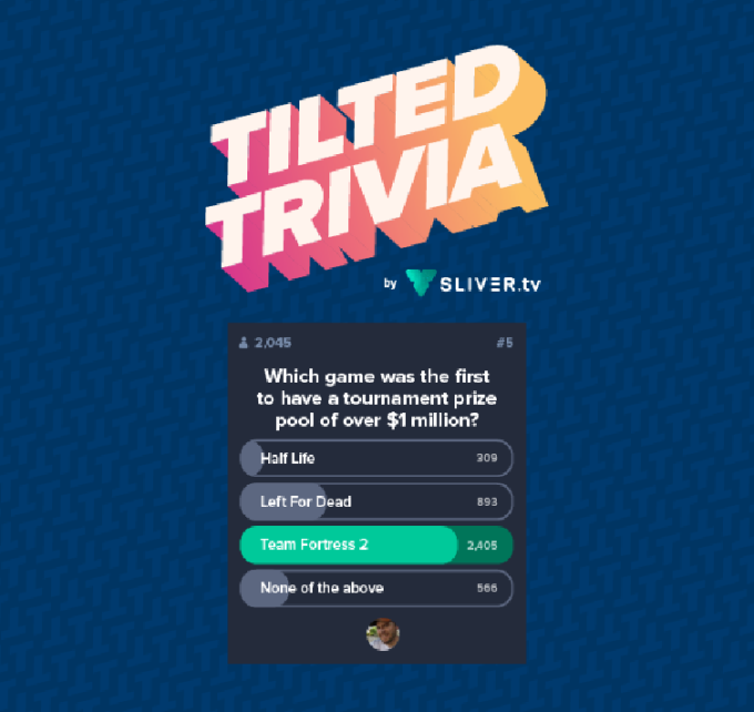 Twitch's creators and developers gain a new revenue stream with launch of Bits in Extensions tilted trivia