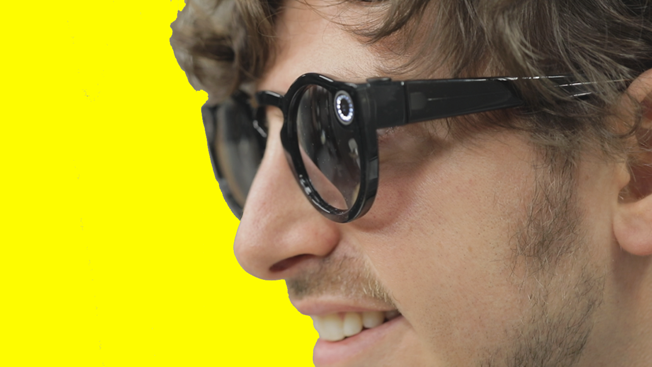 Snap's Second-Get Spectacles Bring Welcome Improvements Over Troubled Predecessor