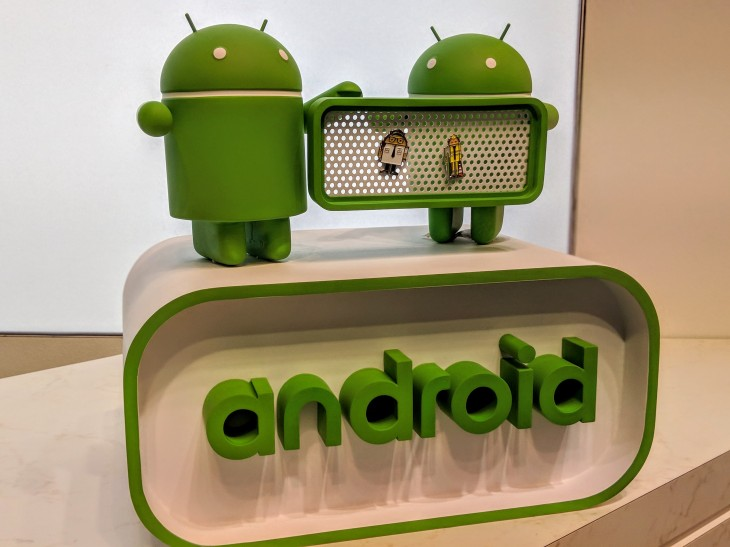 Google gets slapped with $5BN EU fine for Android antitrust