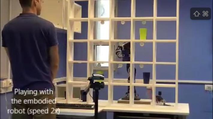 A friendly robotic arm plays tic-tac-toe to help rehabilitate patients 169526 web