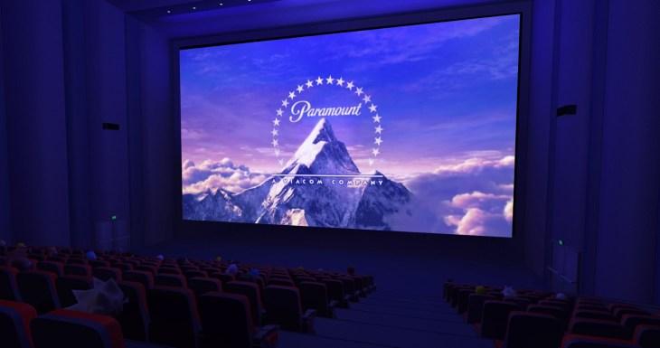 Big Screen  >> New Bigscreen Update Streams Your Desktop To The Oculus Go Techcrunch